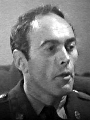 John Brandon (1929-2014)