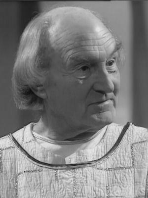 Maurice Denham OBE (1909-2002)