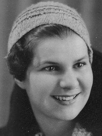 Joan Rodker (1915-2010)