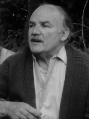 Edward Evans (1914-2001)