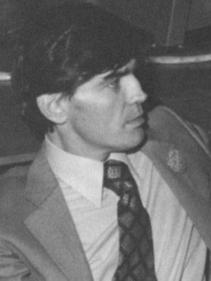 Graham Williams (1945-1990)