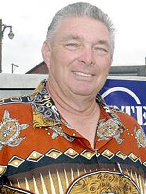 Gary Paller