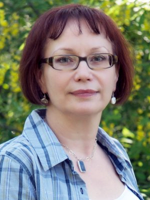 Daria Ellerman