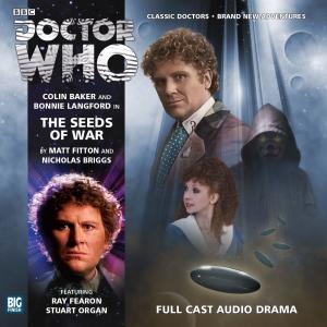 Doctor Who: The Seeds of War