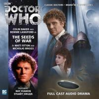 The Seeds of War (Credit: Big Finish)