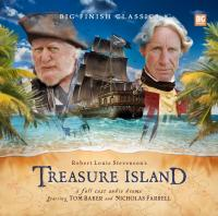 Treasure Island (Credit: Big Finish)