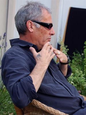 Stewart Meacham
