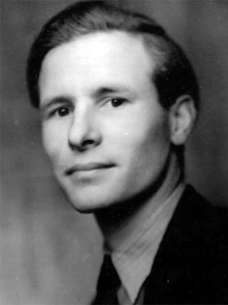 Peter R. Newman (1926-1975)