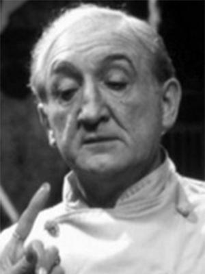 Ronald Fraser (1930-1997)