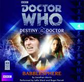 Destiny of the Doctor: Babblesphere