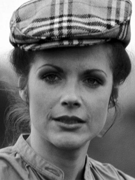 Mary Tamm (1950-2012)