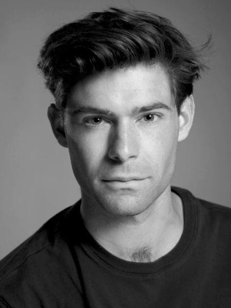Joseph Railton - Image Credit: Claire Lawrie