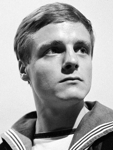 Michael Craze (1942-1998)