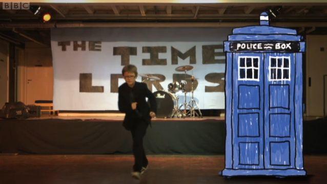 My Life: Ethan, 4 Mar 2013 (Credit: BBC)