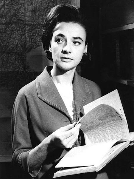 Jacqueline Hill (1929-1993)