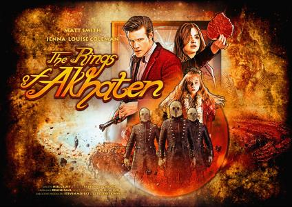 Doctor Who: The Rings of Akhaten