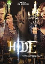 Hide: Publicity Poster (Credit: BBC/Adrian Rogers/Ray Burmiston)