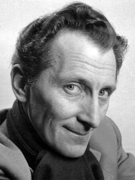 Peter Cushing (1913-1994)