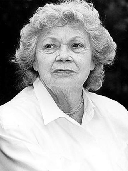 Mary Wimbush (1924-2005)