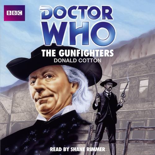 The Gunfighters, read by Shane Rimmer