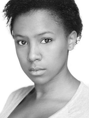 Jade Anouka - Image Credit: CastingCallPro