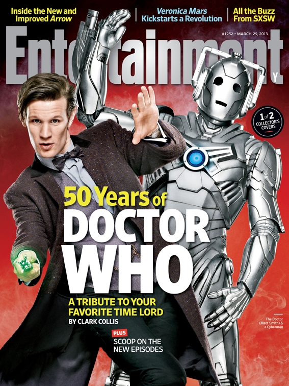 Entertainment Weekly Issue #1252